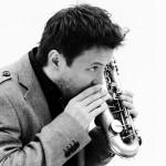 Grzech Piotrowski - saxophones