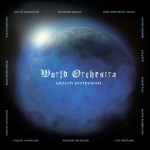 CD-cover World Orchestra